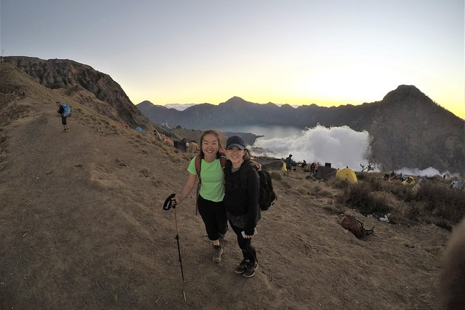 2D1N Trek To The Summit / Top Of Mount Rinjani photo 2