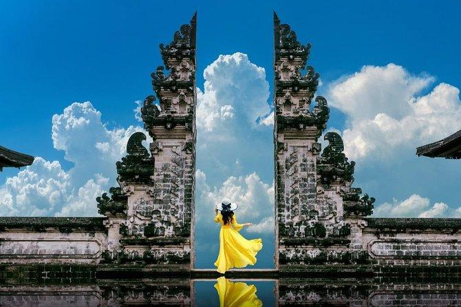 Bali Instagram Tour: Lempuyang Temple, Tirta Gangga, Water Palace