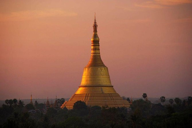 Beautiful Mon ancient city in Myanmar, Bago photo 1