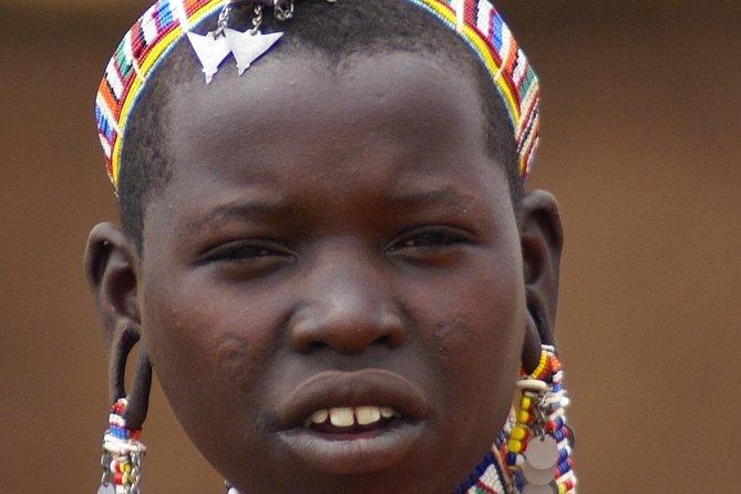 6 days guided safari: nairobi / lake nakuru / lake naivasha / masai mara n r
