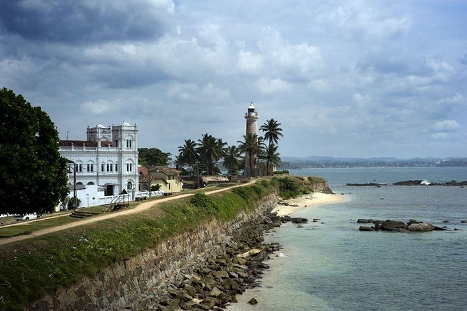 Galle Full-Day Tour from Ahangama/Weligama photo 3