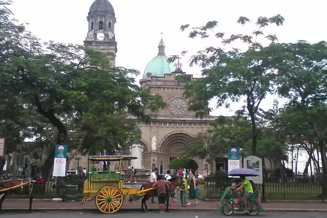 Manila, the best of the city in 2 days