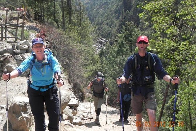 Gokyo-Ranjo Pass Trek On 16 Days (Cheapest Trip On Nepal)