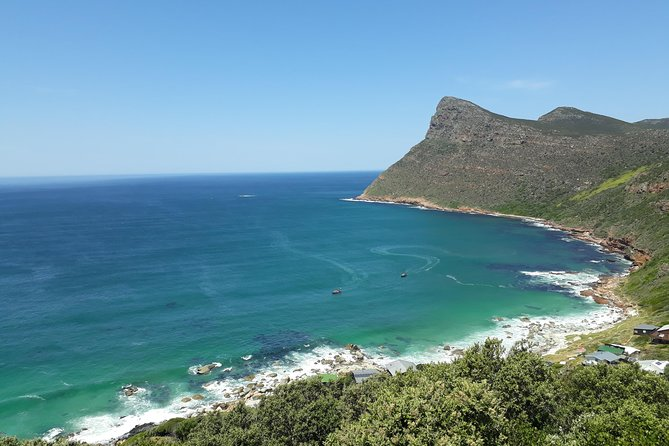 Exploring The Cape Peninsula