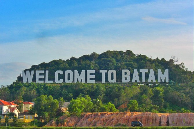Batam Spa Massage Trip with Hotel Transfers