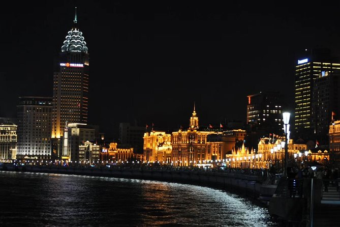 Shanghai Private Tour: Shanghai Museum, Yu Garden, the Bund and other Must-see
