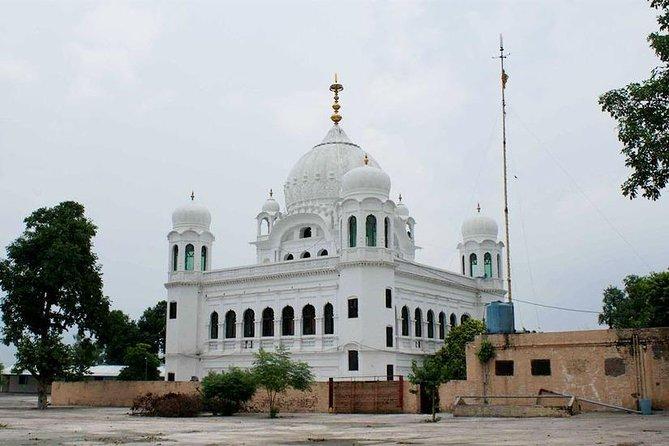 5 Days Trip To Kartarpur Corridor, Lahore & Islamabad