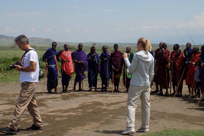 7 Days – Great Wildebeest Migration Safari