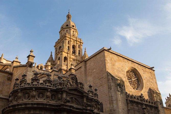 Skip the Line: Entrada a la Catedral de Murcia con SmartGuide