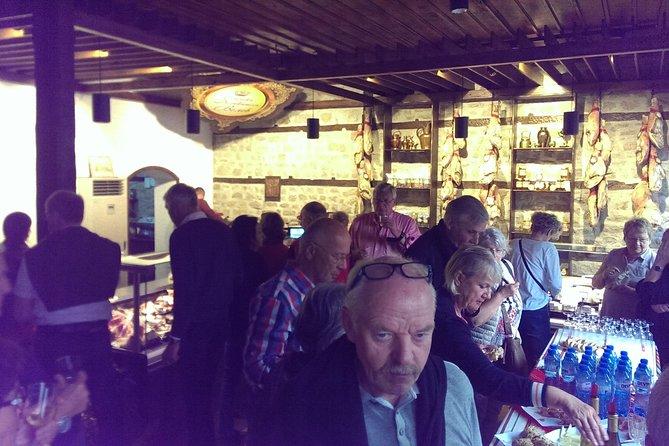 Revival Town Of Elena Tour with Wine Tasting from Veliko Tarnovo