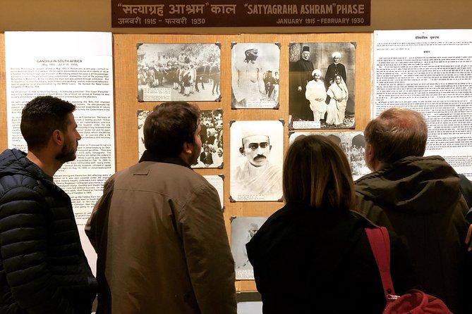 The Essentail Gandhi Tour