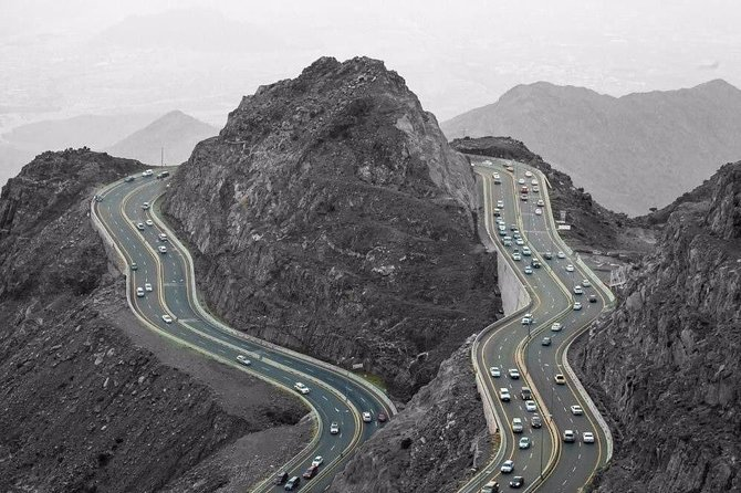 Taif City Tour