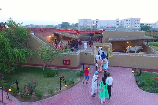 Sada Pind Evening Tour