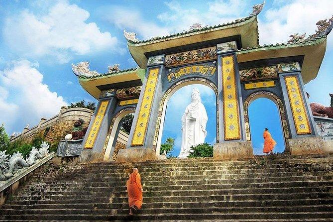 Explore Da Nang in one day _Private tour
