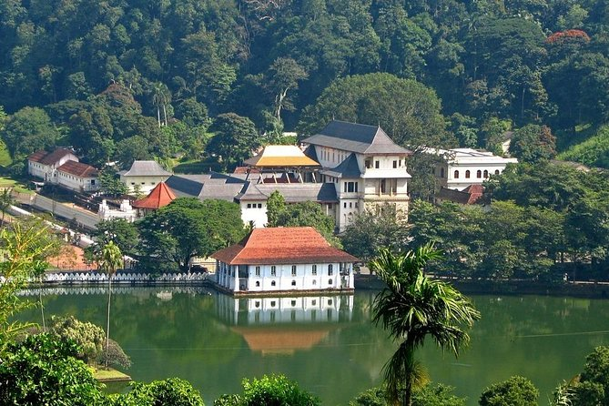 One Day Tour In Kandy