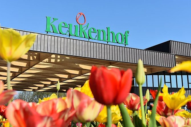 LXRY Private (Guided) Tour Keukenhof (4hrs) photo 4