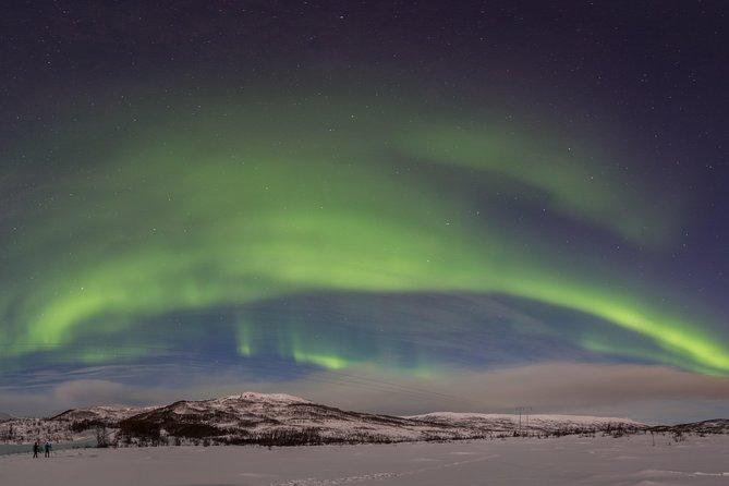 Aurora Borealis adventure * Northern light chase