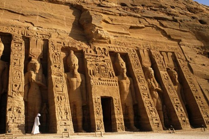 3 NIGHTS / 4 DAYS AT Grand CRUISE FROM ASWAN TO LUXOR