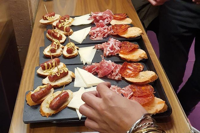 tapas walking tour - Enjoy the best food experience in the Costa Brava