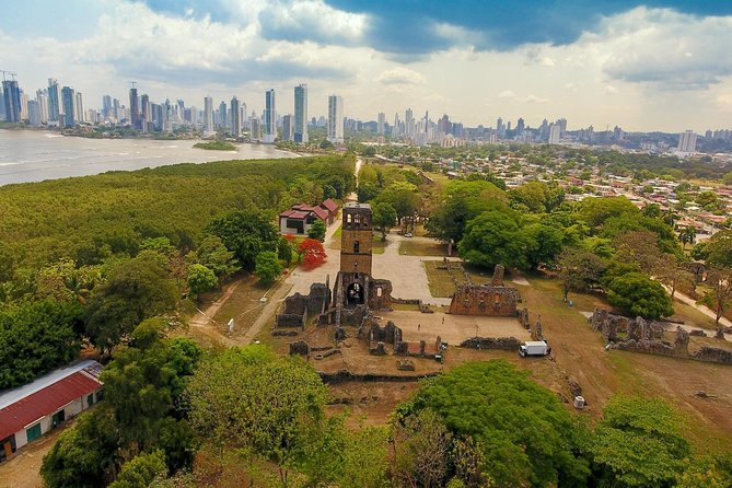 Visit Panama '500 Years of History' Tour