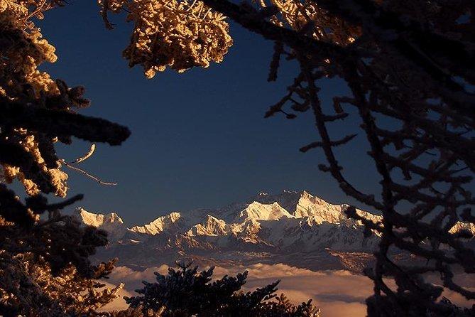 Singalila Trek from Darjeeling