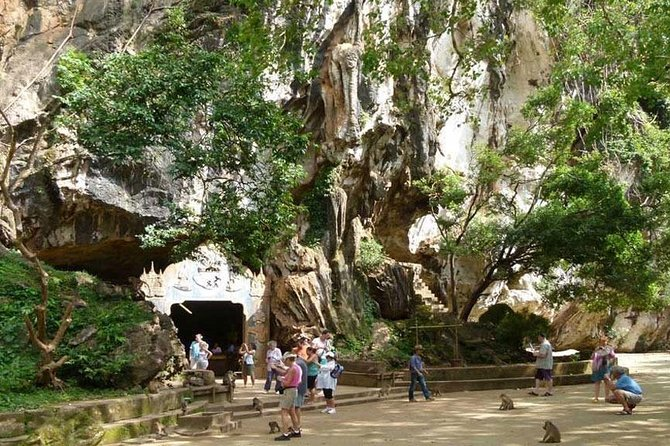 Bamboo Rafting and Jungle Tour From Phuket