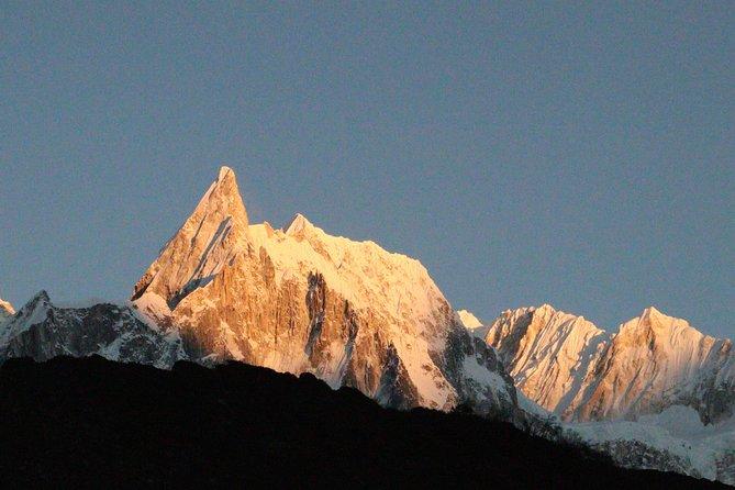 3 days trekking experience in Kathmandu, taste everything within short period