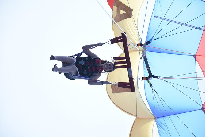 Parasailing HURGHADA photo 320