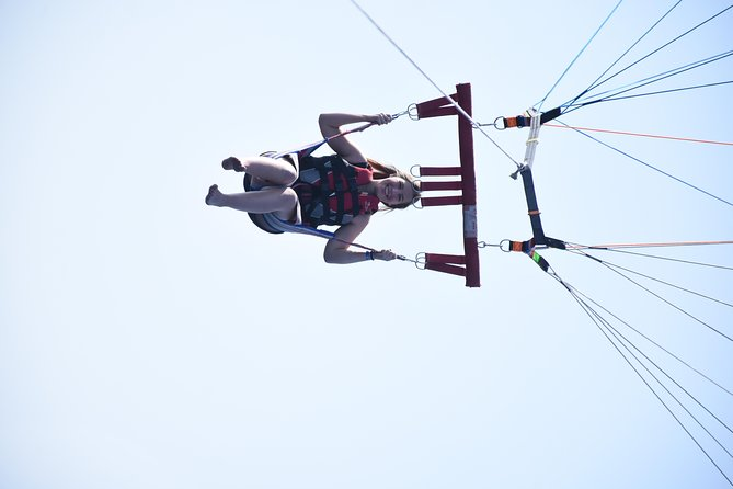 Parasailing HURGHADA photo 93