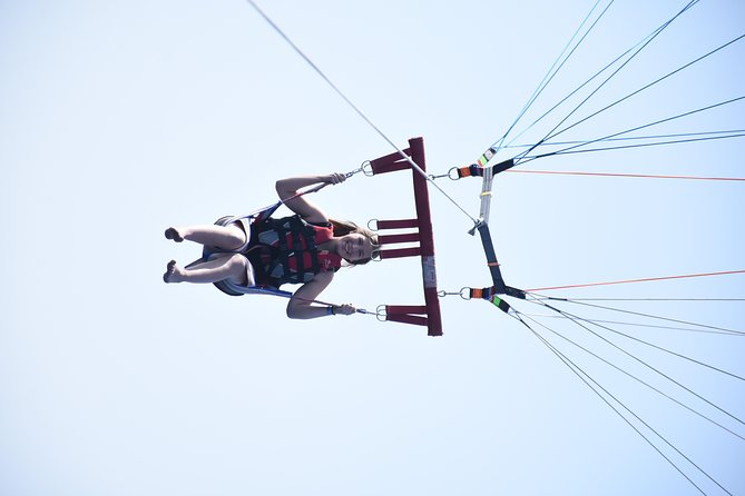 Parasailing HURGHADA photo 37