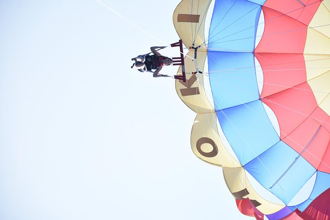 Parasailing HURGHADA photo 282