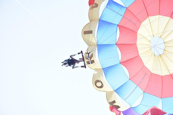 Parasailing HURGHADA photo 58