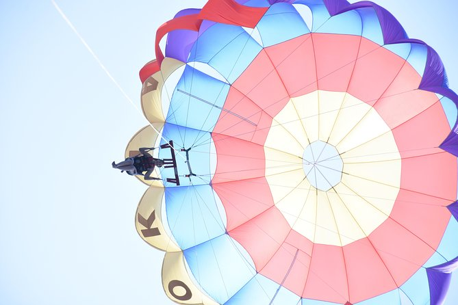 Parasailing HURGHADA photo 82