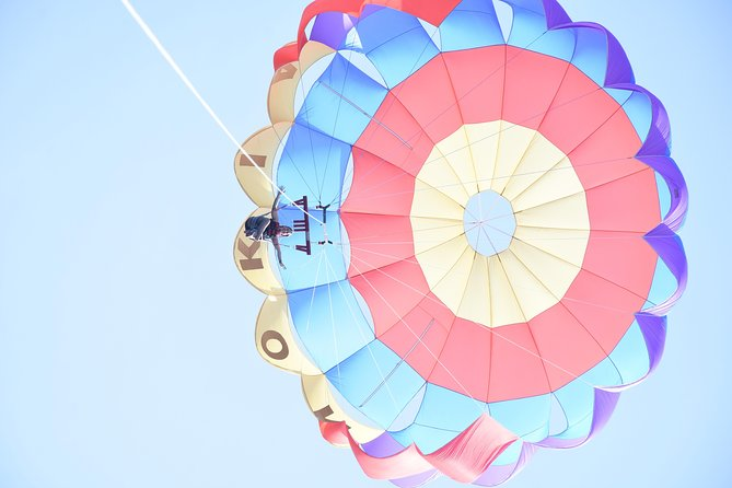 Parasailing HURGHADA photo 55