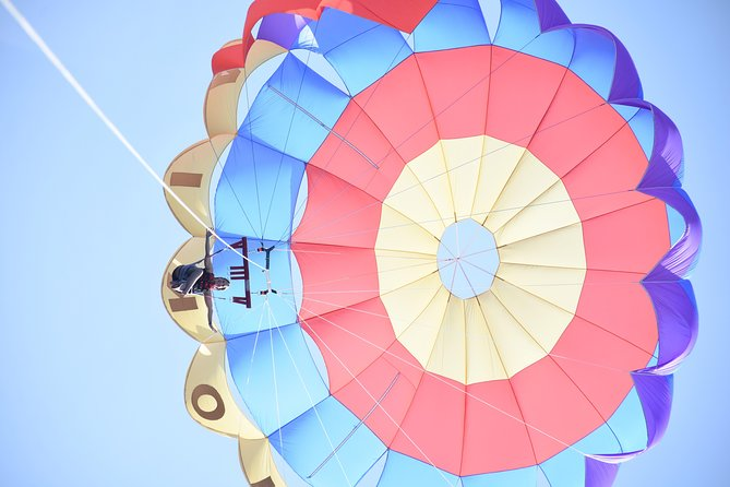 Parasailing HURGHADA photo 4