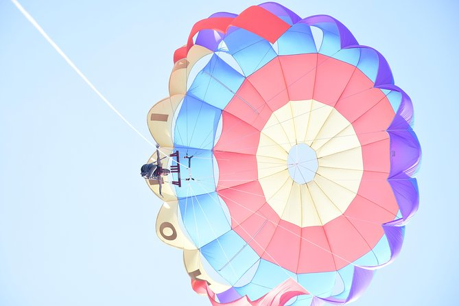 Parasailing HURGHADA photo 193
