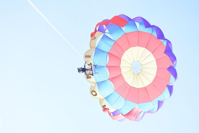 Parasailing HURGHADA photo 220