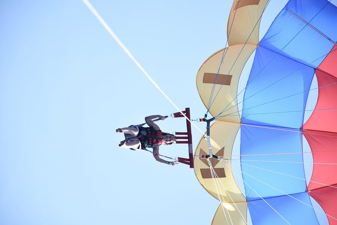 Parasailing HURGHADA photo 265