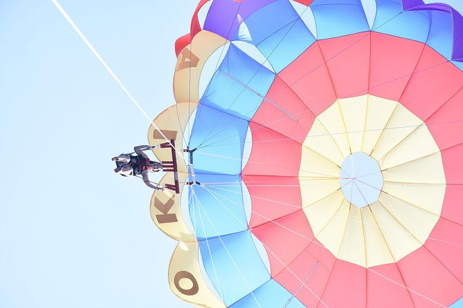 Parasailing HURGHADA photo 226