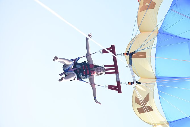 Parasailing HURGHADA photo 9