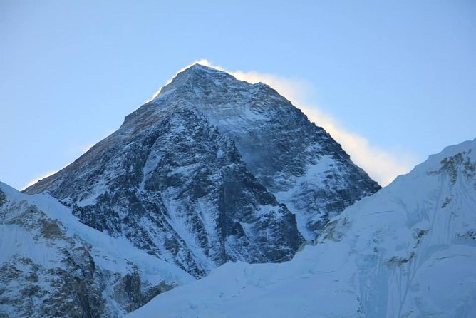 2 Days in Kathmandu, See sunrise and sunset panorama over Mt. Everest photo 1