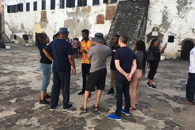 The Return Tour : Accra To Cape Coast (Beyond The Return)
