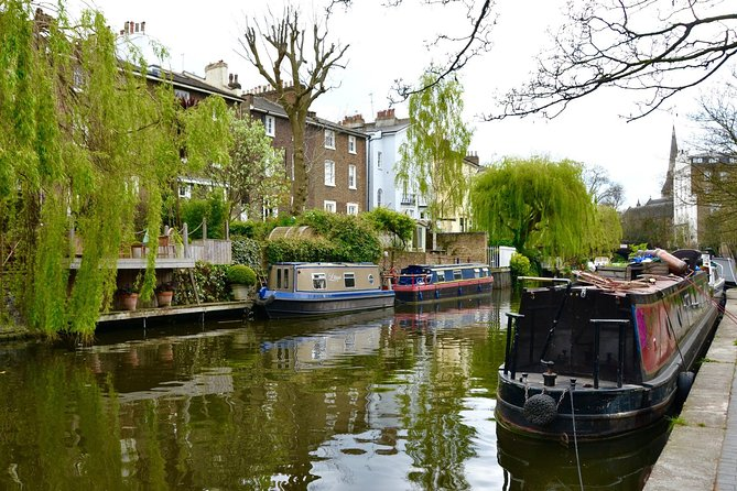 London's Camden Town: The Alternative Musical History Tour photo 4