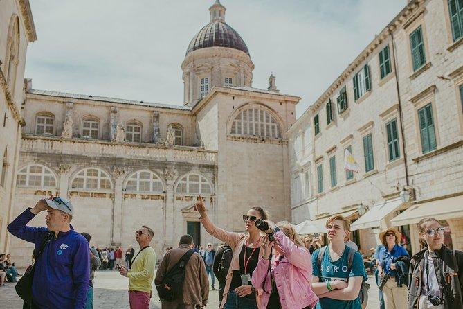 Dubrovnik Art & History Walking Tour
