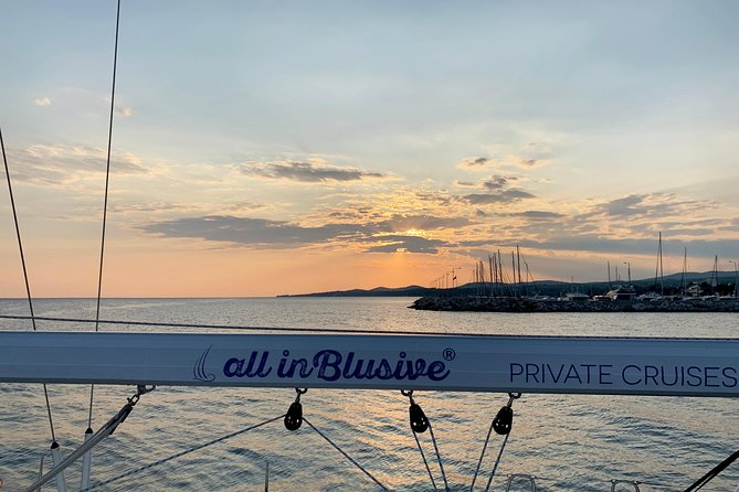 Romantic Sunset Cruise - Winner World Travel Awards