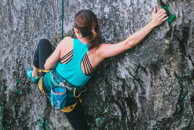 Bandung Rock Climbing Day-Trips