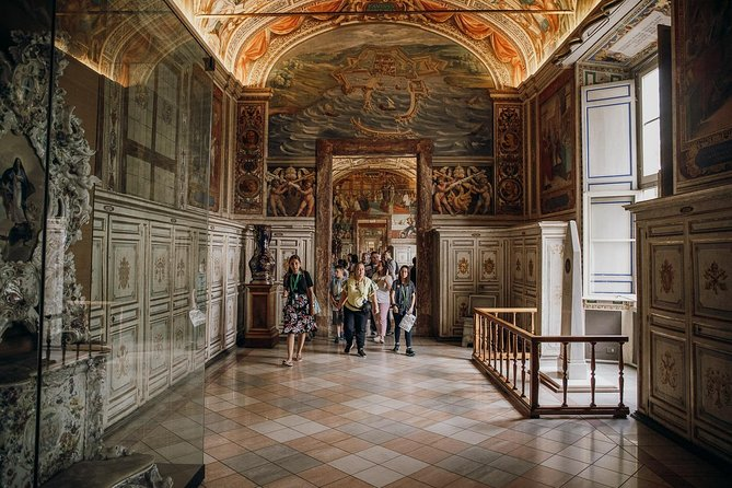 Early Entry Vatican Museums: The Best of the Sistine Chapel photo 42