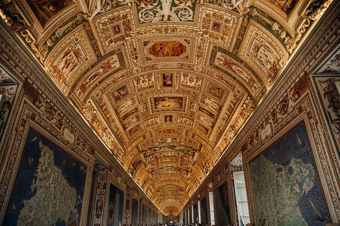 Early Entry Vatican Museums: The Best of the Sistine Chapel photo 7