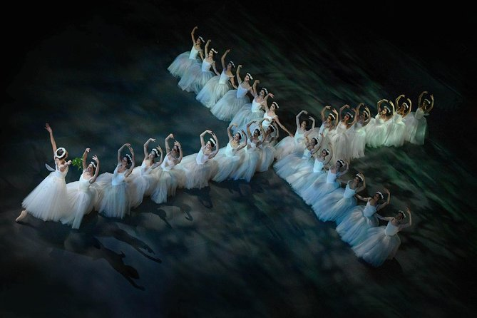Skip the Line: Moscow Bolshoi Theatre Reserved Ticket
