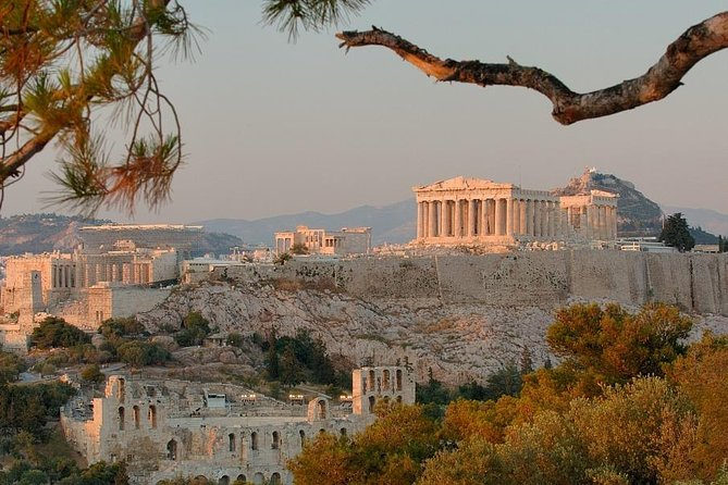 Athens Tour, Acropolis visit and Plaka photo 8